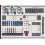 Avolites Titan Mobile med Touch PC