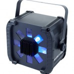 Showtech Cyclone 4 RGBW 4 i 1 LED