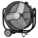 Axial Touring Fan – vindmaskin